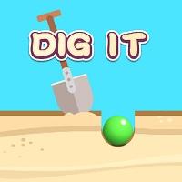 Dig It Online