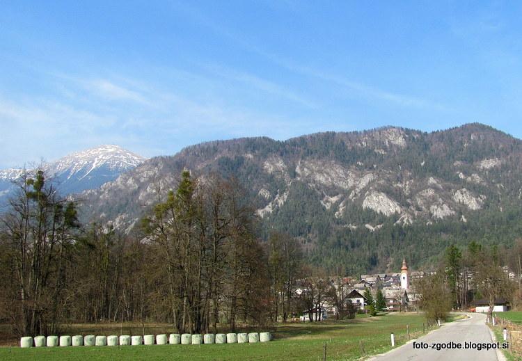 Janez Jalen, Slovenija, Gorenjska