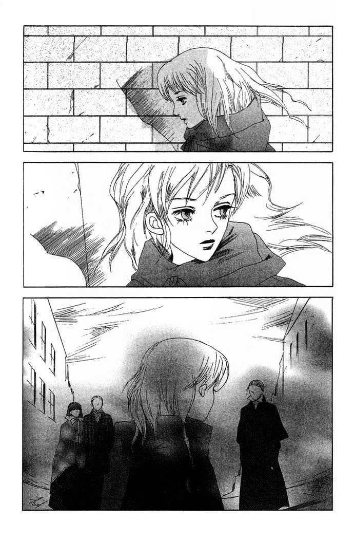 Vampire Girl - Chapter 12