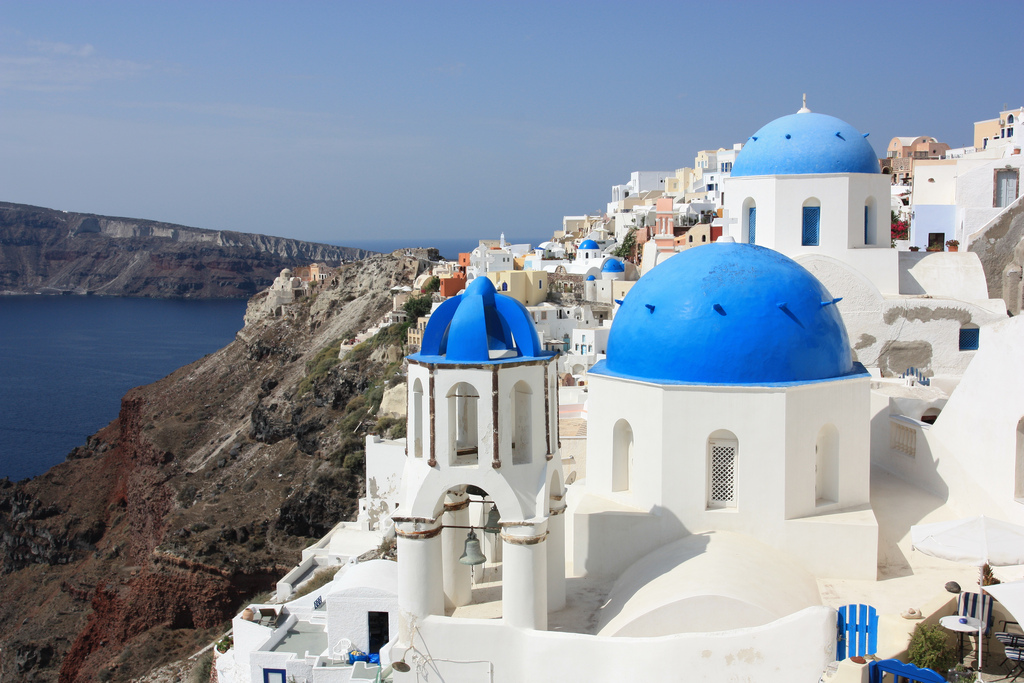 Explore To Travel: Exotic Holiday Destinations Around The