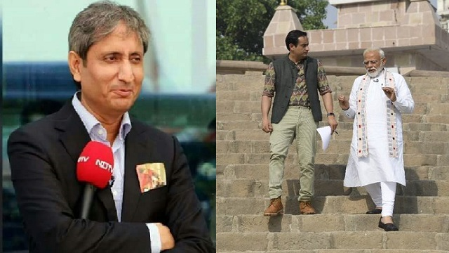 Ravish Kumar Blogs