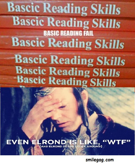 spelling mistakes meme