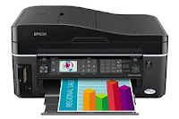 Epson WorkForce 600 Driver Download Windows, Mac, Linux