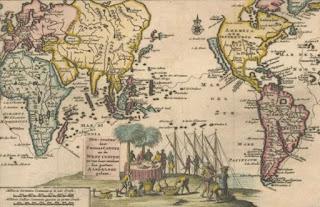 Isi Perjanjian Saragosa : Latar Belakang, Tujuan dan Dampak