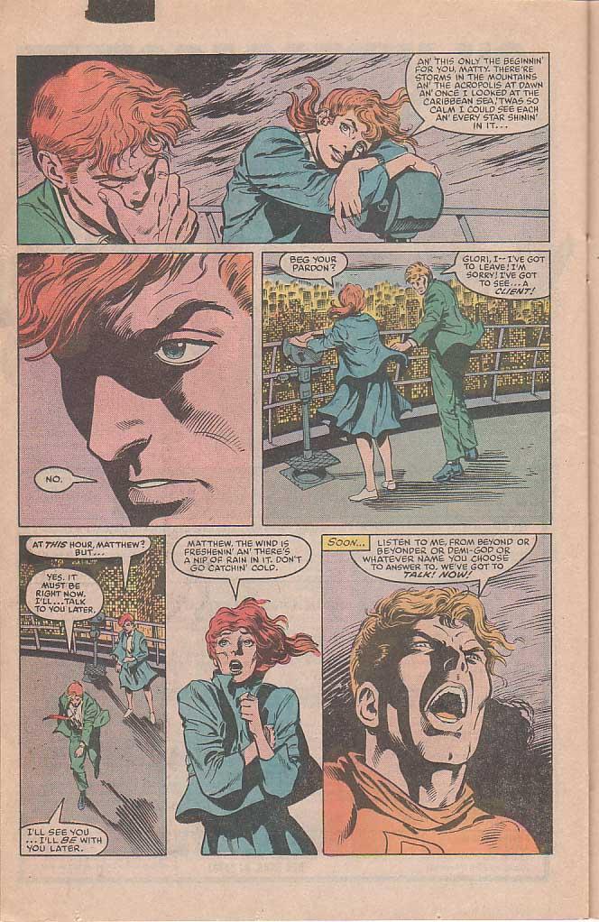 Daredevil (1964) 223 Page 18