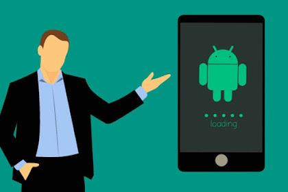 Cara mengubah aplikasi googleplay menjadi APK di HP android