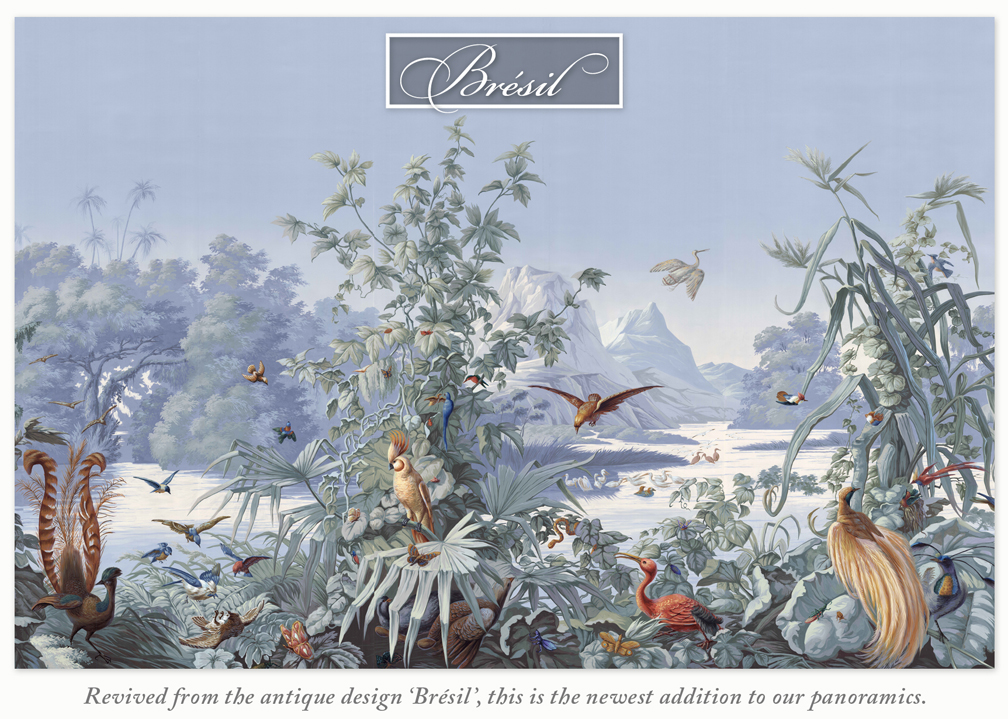 Chinoiserie Chic New From Paul Montgomery Studio Rh Chinoiseriechic Net Wallpaper Cost