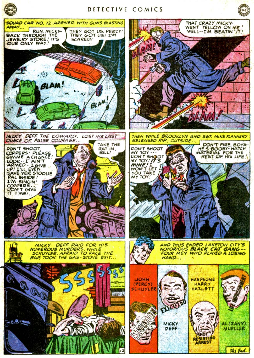 Detective Comics (1937) 144 Page 48