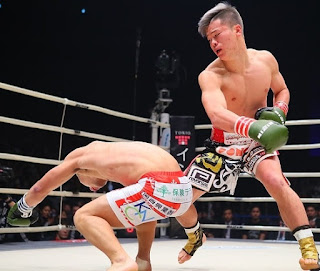 Rizin Kick Tournament
