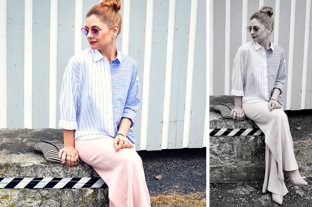 Modeblog für Frauen über 40, Mode Inspiratipn für Frauen