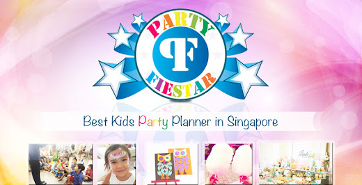 Hire someone to plan your entire kids party?