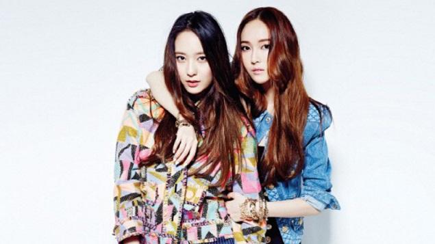 Krystal F(x) Tunjukkan Dukungan Pada Debut Solo Sang Kakak, Jessica
