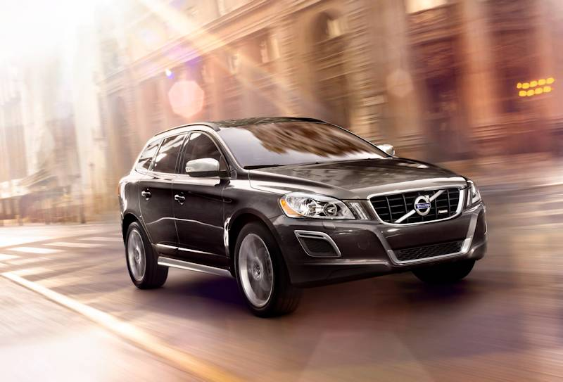 Volvo Cars Of North America Vcna Ranked First Among Luxury Brands At Having Dealerships That Are Effective Influencing The Purchase According To