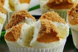 Tips Membuat Resep Bolu Kukus Mekar dan Lembut