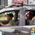 Bandidos roubam viaturas da PM no Espírito Santo