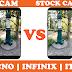 Install GCAM (Google Camera) on Tecno, Itel, Infinix no Root