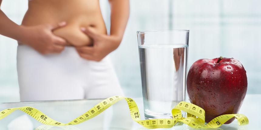 Como perder gordura da barriga, a maneira científica
