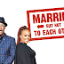 Tumi Morake and Ndumiso Lindi are Married…But Not To Each Other