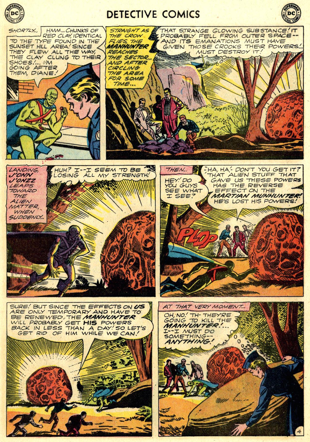 Detective Comics (1937) 316 Page 20