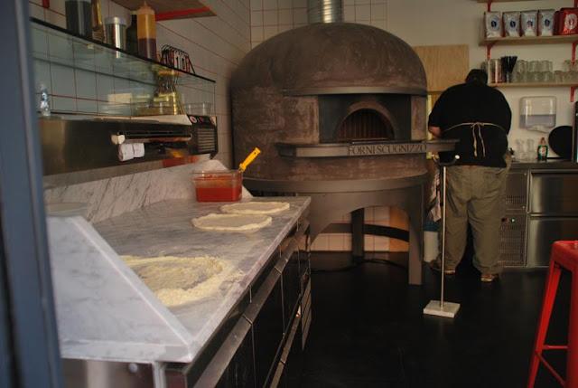 Der heiße Ofen vom Severinswall | pastasciutta.de
