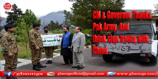 pak china economic coridor