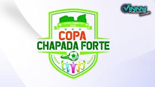Copa Chapada Forte