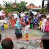 DP3KB Adakan Trauma Healing untuk Anak Korban Banjir