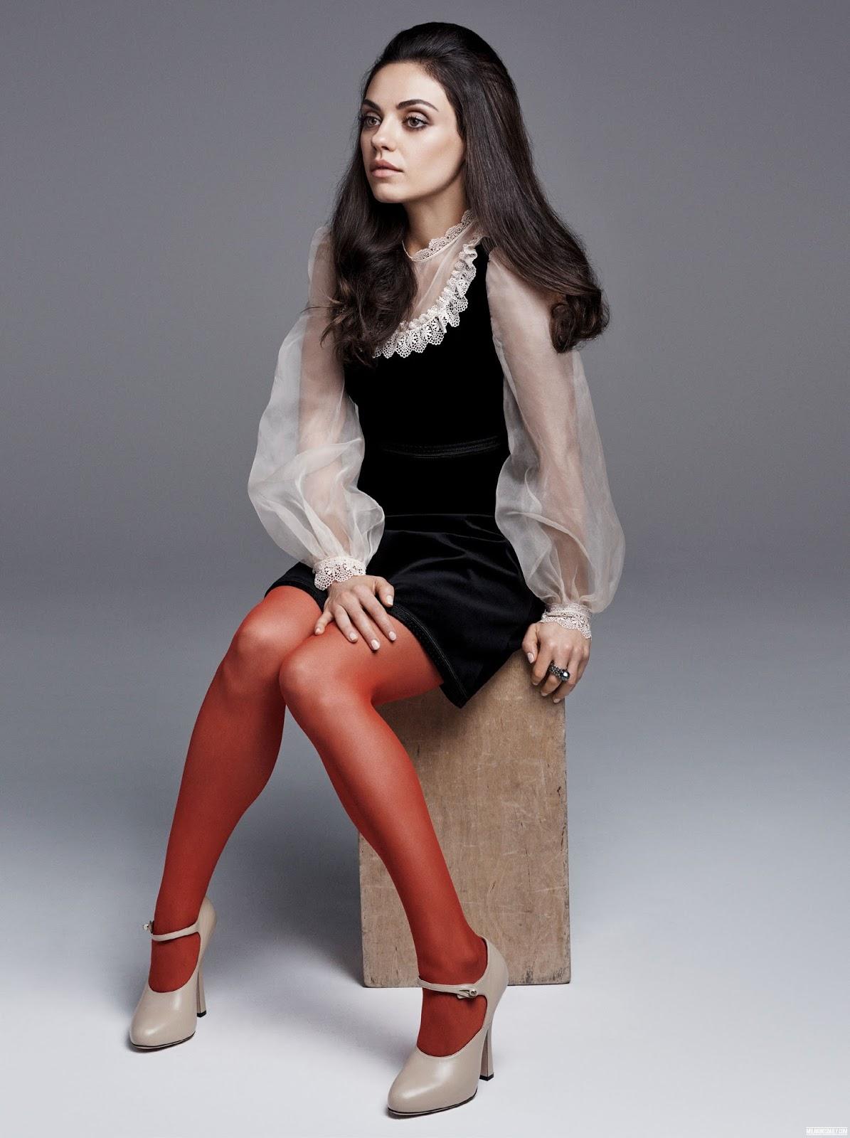 Kristen Bellmila Kunislana Del Reyeva Longoria And Olivia Munnspecial Thanks To A Reader Who Sent Me The Olivia Pic