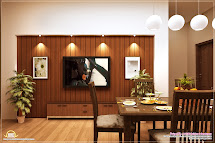 Awesome Interior Decoration Ideas - Kerala Home Design And