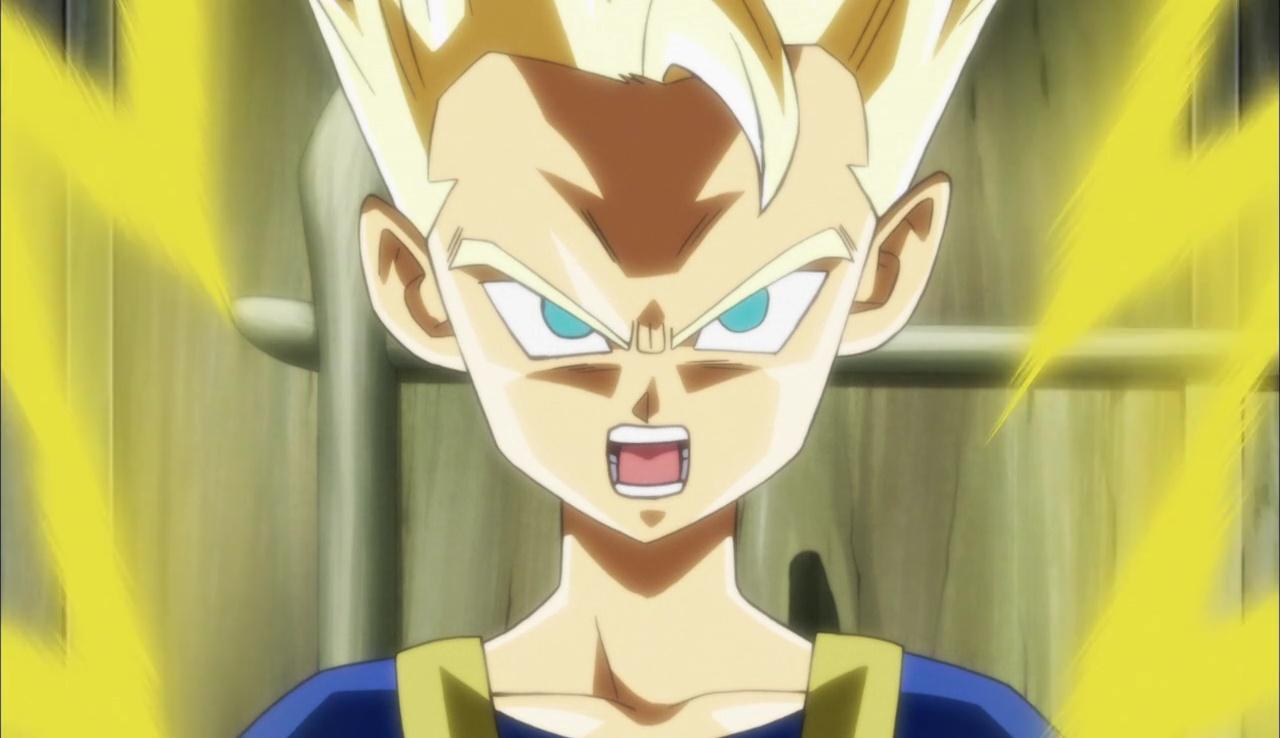 Ver Dragon Ball Super Saga de la Supervivencia Universal - Capítulo 88