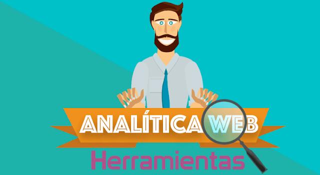 Cómo dominar las herramientas de Analítica web