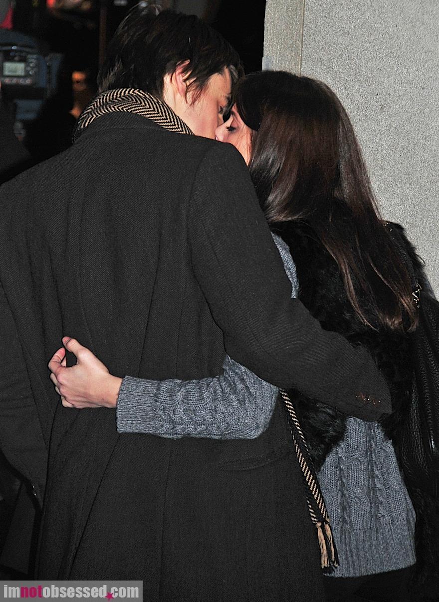 HOLLYWOOD ALL STARS: Ashley Greene With her Boyfriend of ...