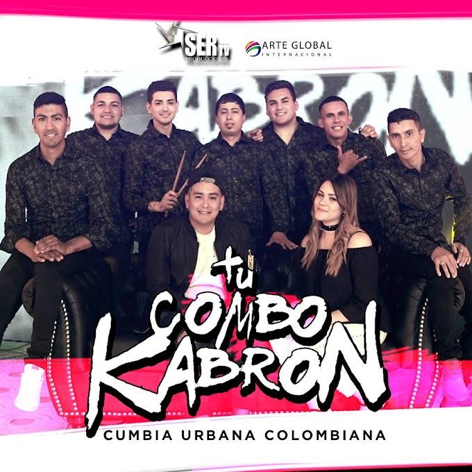 TU COMBO KABRON - CD DIFUSION