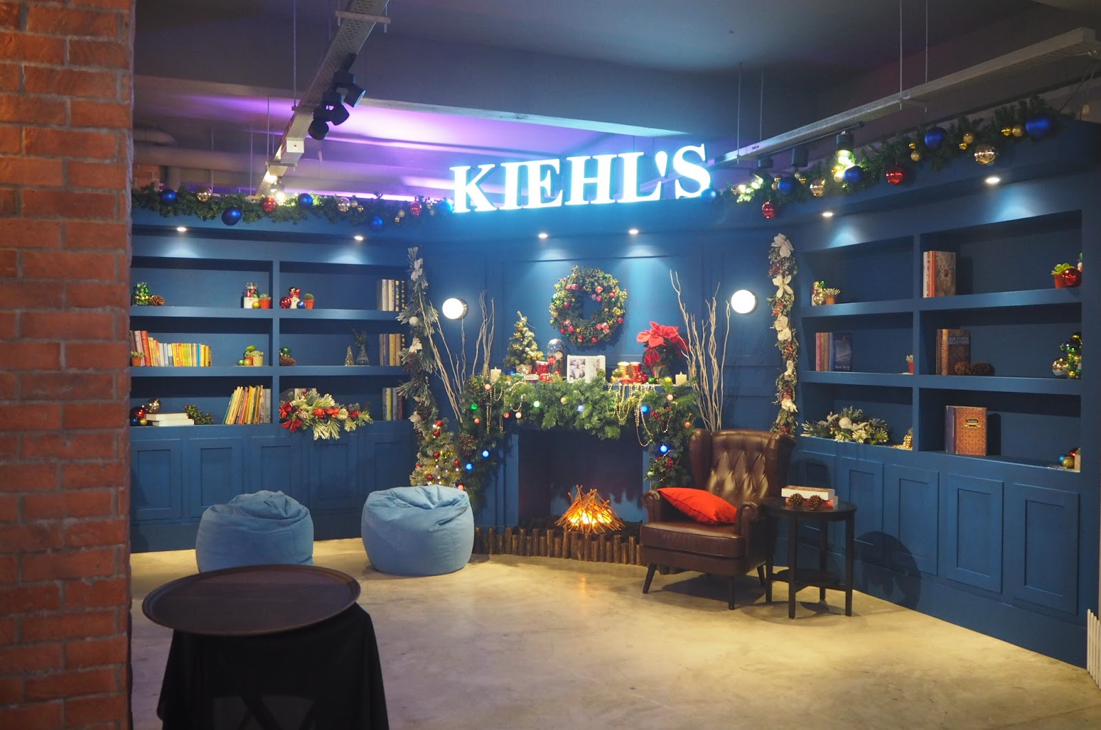 [Event] KIEHL'S Showcased 2018 Holiday Collection