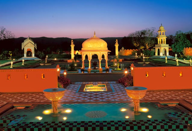 Best Hotels Of India 2014 Technology Strategy Architecture And