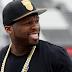 50 Cent avisa que tem música nova a caminho
