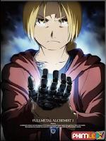Fullmetal Alchemist Milos No Seinaru Hoshi (movie)