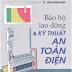 SÁCH SCAN - Bảo hộ lao động và kỹ thuật an toàn điện (TS. Trần Quang Khánh)