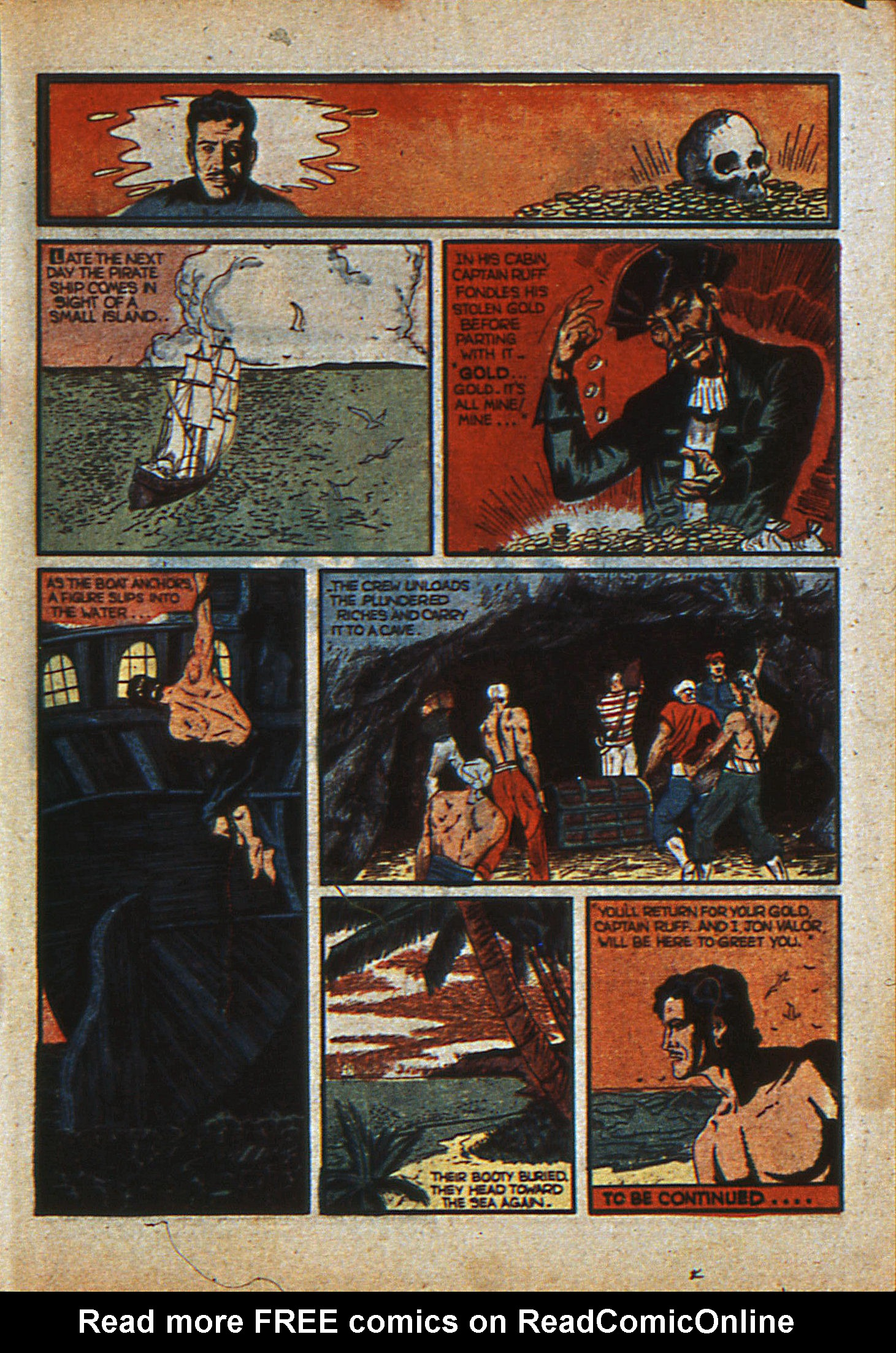 Read online Action Comics (1938) comic -  Issue #23 - 28