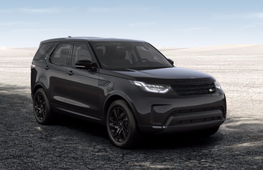 land rover discovery 2017 couleurs colors. Black Bedroom Furniture Sets. Home Design Ideas