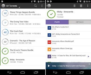 BitTorrent Android Apk