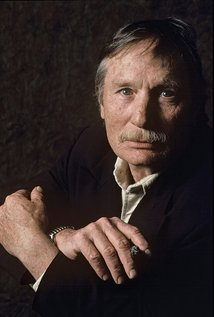 Edward Bunker. Director of Animal Factory