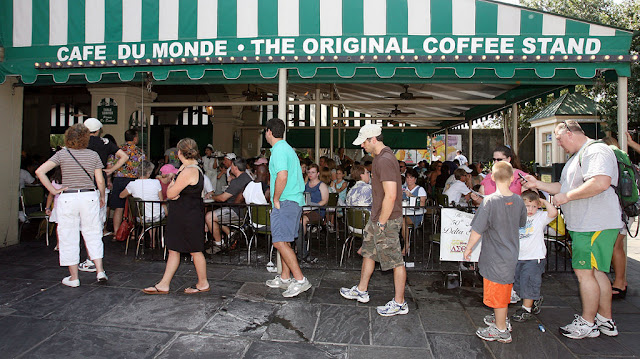 things to do in New Orleans, New Orleans Louisiana, NOLA