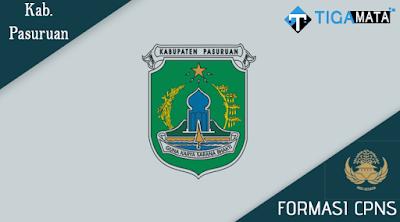 Formasi CPNS Kabupaten Pasuruan 2018