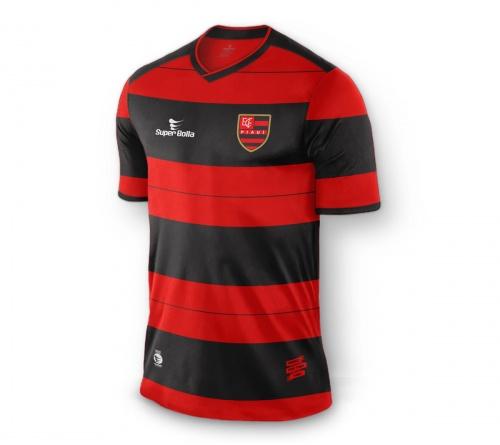147a3b4127b24 Flamengo do Piauí apresenta novo uniforme para a Copa Piauí ...
