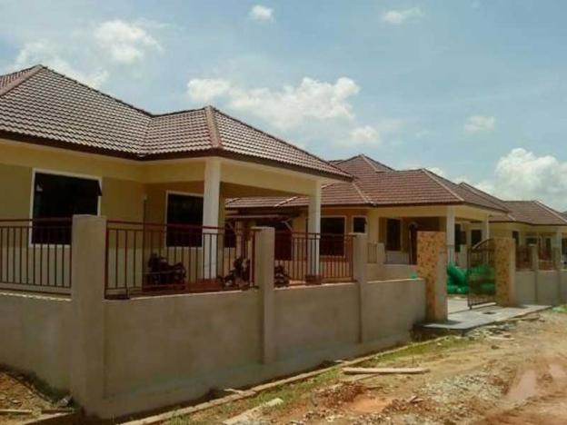 Pelajar Bina Rumah Tiga Bilik Dengan Kos Rm20 000 Untuk Orang Kurang Mampu