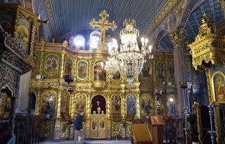 Iglesia de Sveti Konstanttin y Elena.
