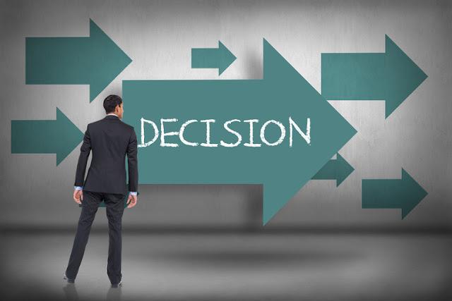 إتخاذ القرار