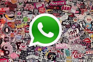 Kenapa Fitur Stiker WhatsApp Tidak Muncul? Begini Solusinya