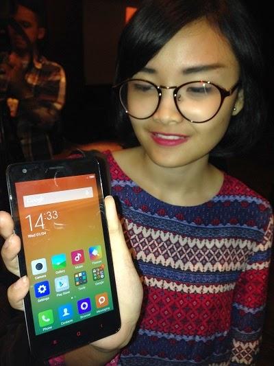 Akhirnya Xiaomi Redmi 2 dan MiPad Mendarat di Indonesia